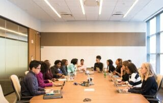 Inclusive leadership at work
