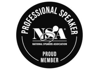 NSA Professional Member Badge